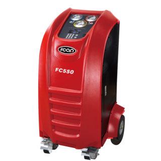 FCAR FC-550