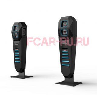 Мобильный стенд сход-развала FCAR FD-505