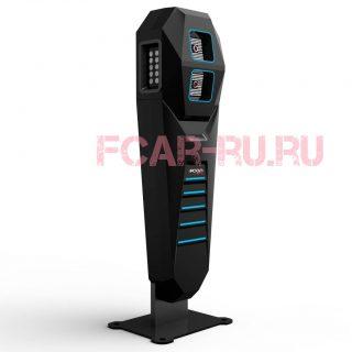 Мобильный стенд сход-развала FCAR FD-505-4