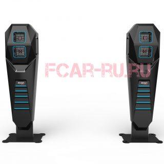 Мобильный стенд сход-развала FCAR FD-505-5