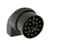 Диагностический адаптер BMW-20 test connector