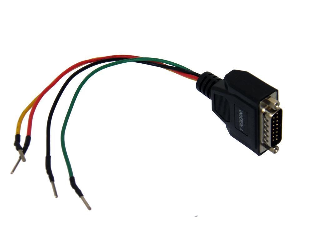Диагностический адаптер Universal -4